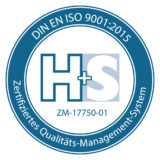 H+S DIN ISO